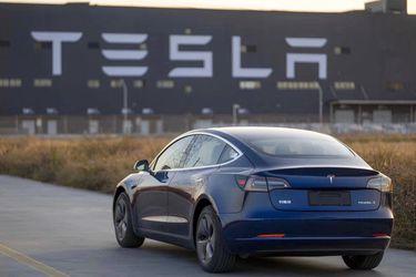Tesla aumenta valoración de mercado en US$ 14.000 millones al día