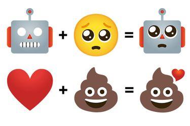 Ahora el teclado de Google te permitirá mezclar emojis