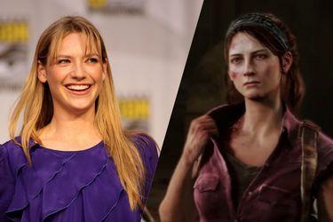 Anna Torv será Tess en la serie de The Last of Us