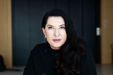 """Marina Abramovic: """"Estoy viviendo mi último acto"""""""