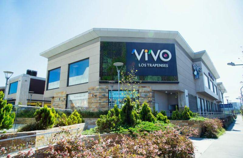 Mall Vivo Los Trapenses VivoCorp