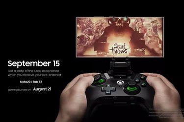 Microsoft y Samsung contarán con una alianza especial para el Xbox Game Pass en Android