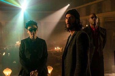WarnerMedia estaría dispuesto a concretar The Matrix 5 independiente del resultado de Resurrections
