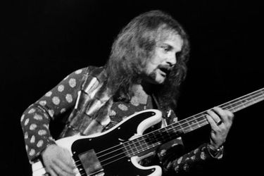 Murió el bajista de The Kinks, Jim Rodford