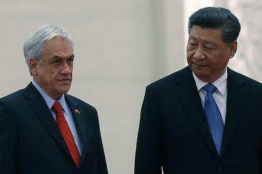 Las inversiones chinas que encendieron las alarmas locales