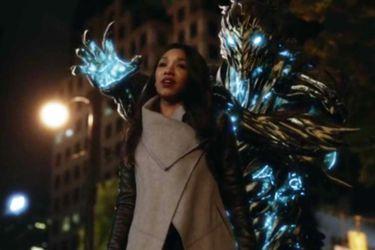 Iris es atormentada por su historia con Savitar en un nuevo clip de The Flash