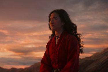 El live-action Mulán no cumplió las expectativas en su estreno en China