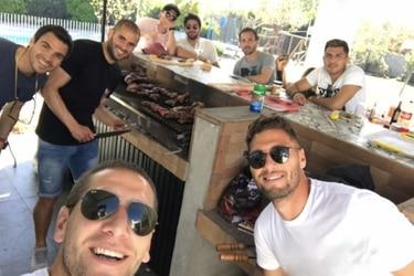 Vacaciones en tiempos de crisis: el efecto que busca el descanso de los equipos chilenos en las Fiestas Patrias