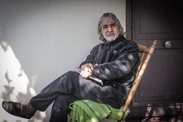 """Manuel Canales: """"Yo propongo que la Convención sea la foto del país"""""""