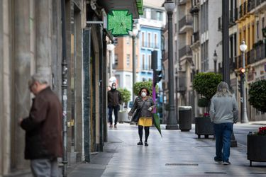 España no reporta fallecidos por coronavirus en las últimas 24 horas