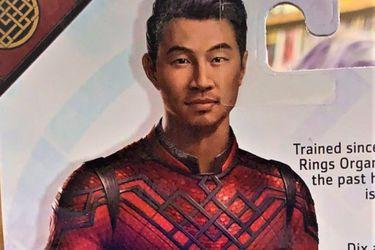 Figuras coleccionables revelarían nuevos vistazos y detalles de Shang-Chi and the Legend of the Ten Rings