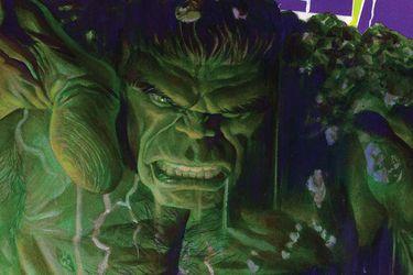 El próximo año llegará a su fin Immortal Hulk, el mejor cómic de Marvel