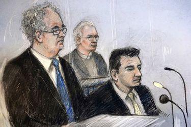 Inicia juicio de extradición de Julian Assange a EE.UU. en Londres