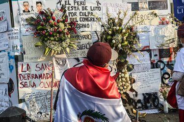 """Oficina de DD.HH. de la ONU denuncia que la policía de Perú utilizó """"fuerza innecesaria y excesiva"""" durante protestas de noviembre"""