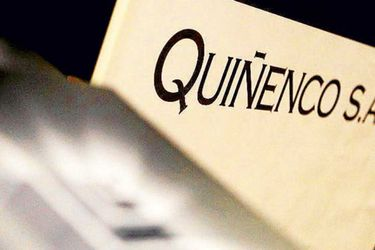 Ganancias de Quiñenco caen 29,4% durante primer trimestre por menor desempeño de CCU y CSAV