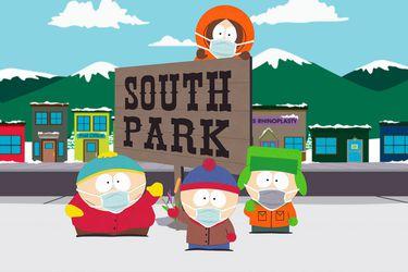 South Park fue renovada hasta la temporada 30 y además tendrá 14 películas nuevas en Paramount+