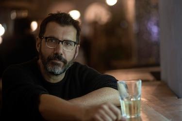 Alberto Fuguet apuesta al porno y el terror en dos nuevas películas
