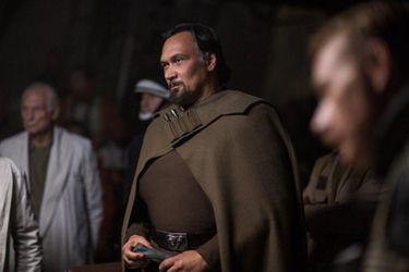 Bail Organa sería parte de la serie de Cassian Andor