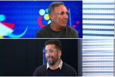 ¿Maripán o Sierralta?: el imperdible debate de Espina y Basaure en El Deportivo Copa América