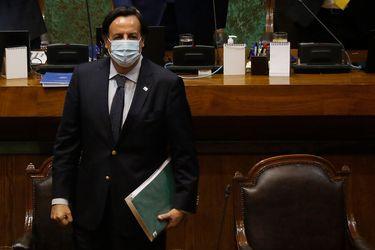 """Galli y rechazo de acusación contra Pérez en el Senado: """"Se reparó una injusticia en la que incurrió la Cámara de Diputados"""""""