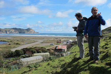 Científicos reconstruyen tsunami y megaterremoto del 60 para inferir lugares propensos a futuros eventos