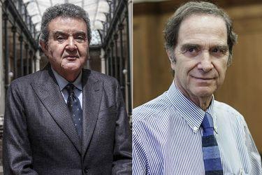 Supremos vs. ministro Larraín: apuntan al gobierno por dificultades para el acceso a justicia en pandemia