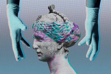 'Gaslighting' en salud mental: cuando nos tratan de locas, histéricas o paranoicas
