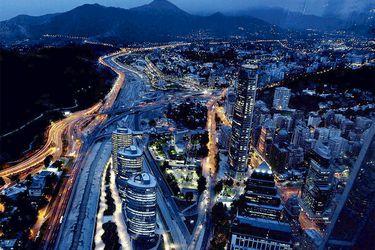 Las áreas donde la tecnología puede ayudar a un Santiago más inteligente