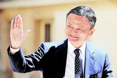 Reaparición de Jack Ma, alentadores resultados y Biden impulsan récords en mercados