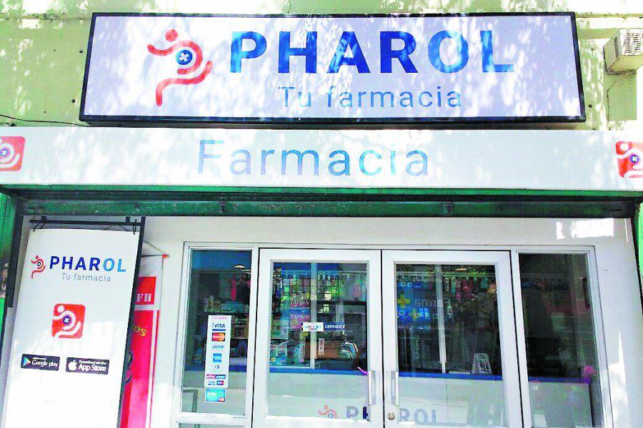 pharol