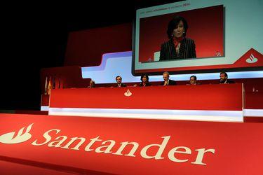Santander se reestructura y Matías Sánchez ocupará dos cargos ejecutivos claves en el área comercial