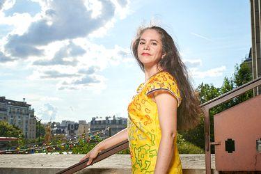 """Aurora Alquinta: """"Cuando murió mi papá me di cuenta que pertenece al patrimonio de un país"""""""