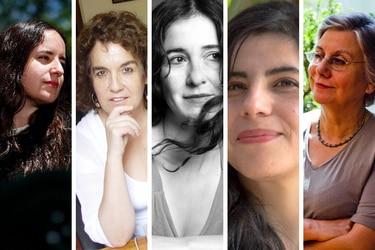 De Valeria Sarmiento a Maite Alberdi: las batallas femeninas del cine
