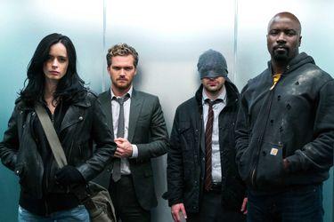 No esperen que los personajes de Marvel/Netflix pasen pronto al MCU