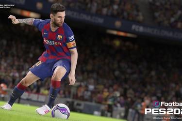 Review | eFootball PES 2020 apuesta por un juego que se sienta más real