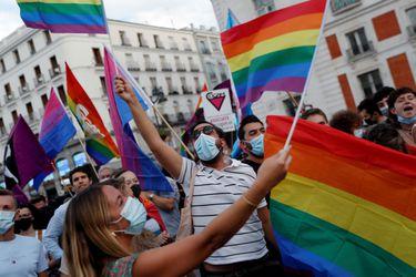 La Unión Europea defiende a capa y espada los derechos LGBTQ