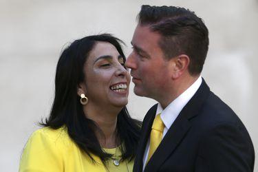 Rubilar bajo presión: ministra descarta uso de recursos públicos para campaña de su pareja pero complica a La Moneda