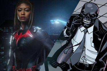 Black Mask será uno de los villanos de la segunda temporada de Batwoman