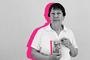 """Cuidar a una hermana con cáncer: """"Hoy ella es la que me protege, la que me cuida, como yo la cuidé en sus últimos días"""""""
