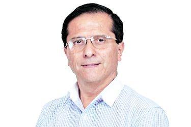 """Pedro Díaz, rector del Colegio Alonso de Ercilla: """"A la cuarta semana de Fase 4 esperamos completar el colegio"""""""