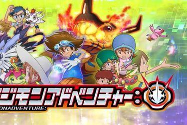 Digimon Adventure ya tiene fecha de regreso tras pausa por el coronavirus