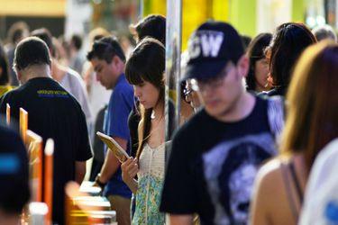 Encuesta CEP muestra fuerte aumento en preocupación de jóvenes por pensiones