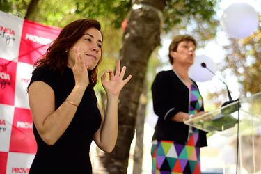 #VíaInclusiva: Asociación de Sordos acusa discriminación en TV Educa Chile por falta de lengua de señas