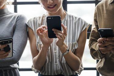 Chile importa más de US$ 700 millones en celulares solo en los primeros meses de 2021