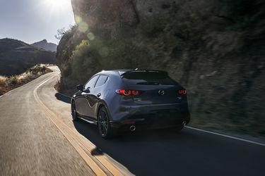 Mazda se convierte por primera vez en la marca de autos más confiable, según Consumer Reports