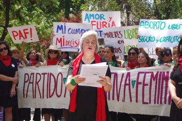 Partido Alternativa Feminista recibe su aprobación legal tras dos semanas de inscripción