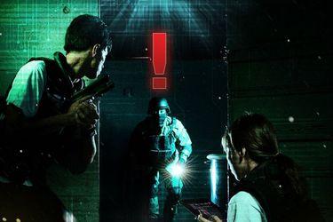 Solo en Japón: La nueva atracción que vuelve real el mundo de Metal Gear