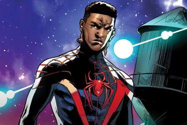 """Marvel Comics anticipó a la """"Saga del Clon"""" de Miles Morales con un nuevo tráiler"""