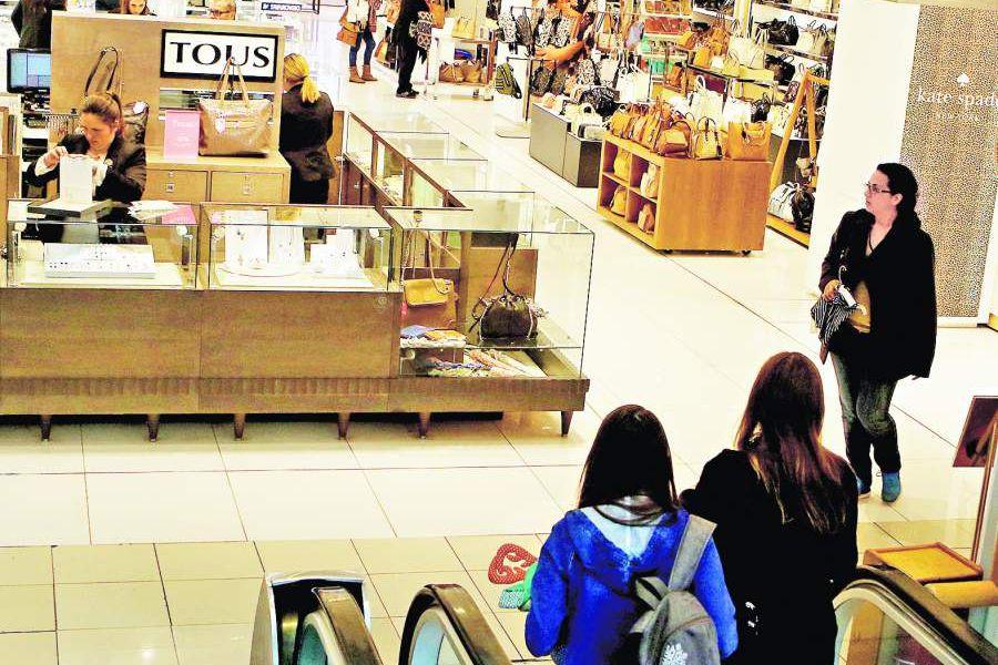 Compras Retail