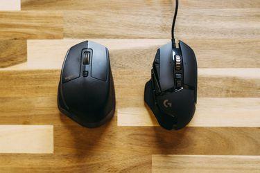 Los mejores mouse para trabajar y jugar